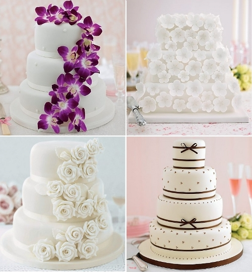 The wedding cake is not just part of the wedding meal it 39s also part of