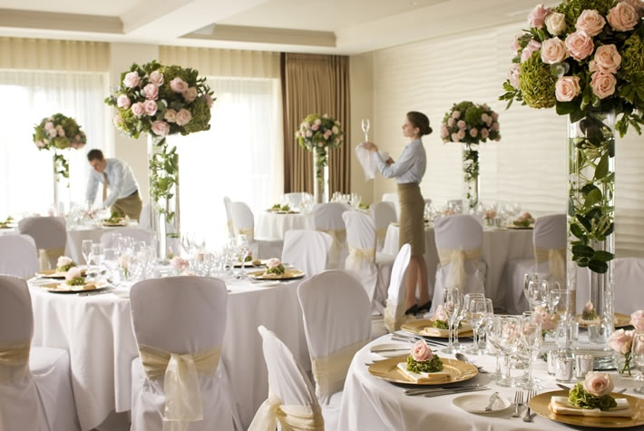 Wedding Reception Venue Beautiful Wedding Memories