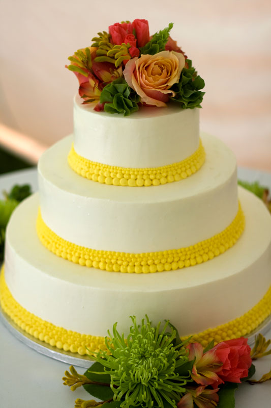 Go Cake Wedding
